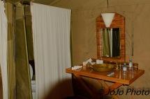 Lemala Mara Camp North in Serengeti National Park